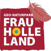 Geo-Naturpark Frau Holle Land Logo